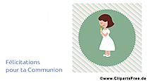 Prière illustration – Communion images