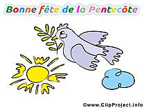 Clip art gratuit Pentecôte images gratuites