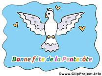 Image gratuite Pentecôte images cliparts