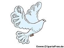 Pentecôte image à télécharger gratuite