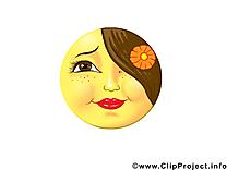 Image gratuite smiley émoticône