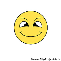 Malin smiley image gratuite