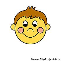 Smiley sourit images gratuites