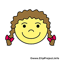 Sourit smiley image gratuite