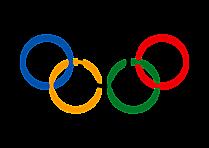 2021 Anneaux Olympiques PNG Transparent