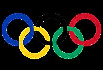 2021 jeux olympiques clipart