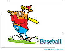 Base-ball image - Sport américain images