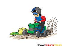 Course images - Voiture dessins gratuits