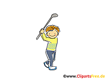 Cricket illustration - Crosse images gratuites