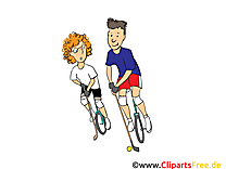 Golf sur monocycles images