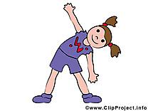 Gymnastique image gratuite