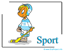 Hockey dessin - Sport d'hiver images