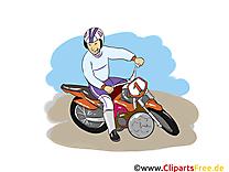 Moto-ball image à télécharger gratuite