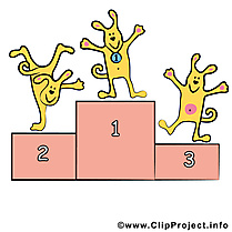 Olympiade dessin à télécharger - Chiens images