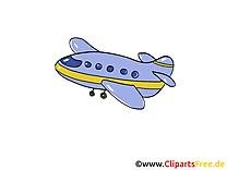 Avion dessins gratuits clipart gratuit