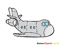 Avion image gratuite images cliparts