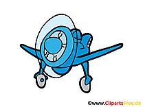 Avion images dessins gratuits
