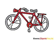 Bicyclette images gratuites clipart gratuit