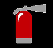 Extincteur dessin gratuit - Incendie image gratuite
