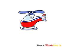 Hélicoptère clipart gratuit images