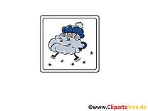 Patins à glace images - Nuée dessins gratuits