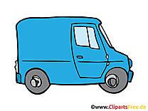 Camion image à télécharger gratuite