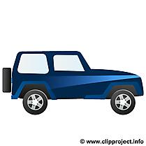 Camionnette à télécharger - Voiture image