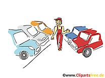 Vente de voiture image gratuitement