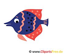 Animal poisson  image à télécharger gratuite