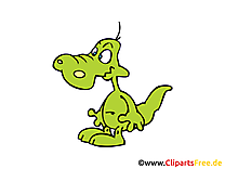 Crocodile images – Animal clip art gratuit