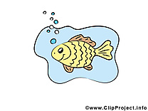 Poisson cliparts gratuis – Animal images