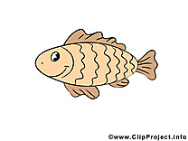 Poisson image gratuite – Animal cliparts