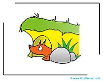 Terrier clipart – Animal dessins gratuits